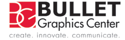 Bullet Graphics Center